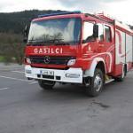 GASILSKA VOZILA 218